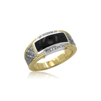 Мужское кольцо Н4044