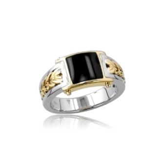 Мужское кольцо Н4047