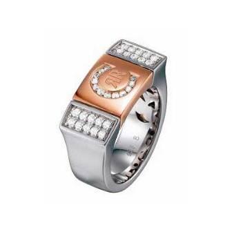 Мужское кольцо Н4057