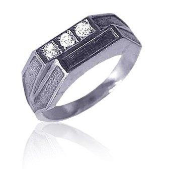 Мужское кольцо Н4067