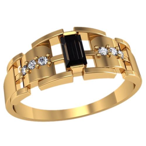 Мужское кольцо Н4124