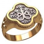 Кольцо мужское 3026478