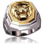 Мужское кольцо 3141