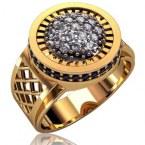 Мужское кольцо 3143