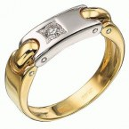 Мужское кольцо К01547