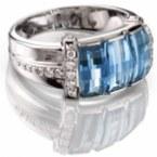 Мужское кольцо Н4034