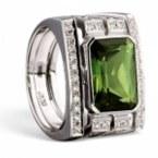 Мужское кольцо Н4035
