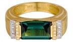 Мужское кольцо Н4036