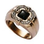 Мужское кольцо Н4050