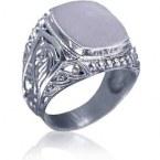Мужское кольцо Н4064