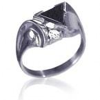Мужское кольцо Н4066