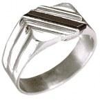 Мужское кольцо Н4081