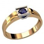 Мужское кольцо Н4120