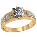Мужское кольцо Н4121