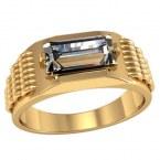 Мужское кольцо Н4128