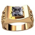 Мужское кольцо Н4137