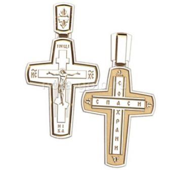 Крест 5052