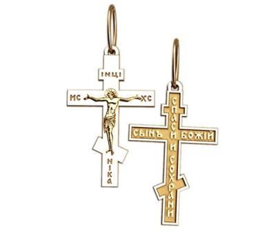 Крест 5053