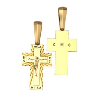 Крест 5057