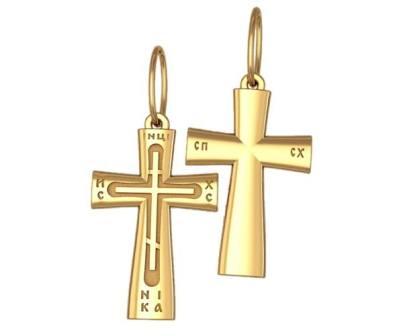 Крест 5060