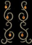 Серьги Р3005